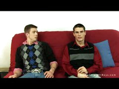 Broke Straight Boys - Braden And Sean