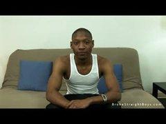 Broke Straight Boys - Jamal