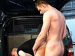 Young European Twinks Fuck 2