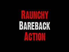 Bareback Free For All