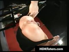 Impossible Queer Hard Core Stinker Fisting Videos 6 By HDKfisters