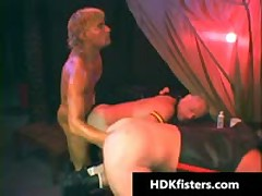 Extreme Queer Fisting Manage A Trios Free Porno Scenes 2 By HDKfisters