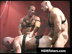 Impossible Queer Hard Core Asshole Fisting Videos 2 By HDKfisters