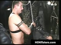 Impossible Homosexual Hard Core Pooper Fisting Videos 8 By HDKfisters