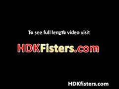 Impossible Queer Hard Core Butt Fisting Videos 22 By HDKfisters