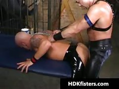 Deep Homo Poopshute Fisting Hard Core Porno Videos 6 By HDKfisters