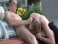 Houseboys Gone Wild - Part 2