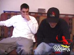 Study Break - Shane & Sean DeRocc - Scene 2
