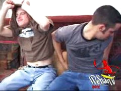 Having Fun - Chase Hunter & Jason Gordar - Scene 2