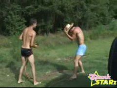 Latin Pinga PosseScene 7
