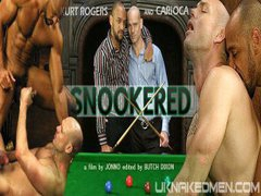 Snookered (Uknakedmen)