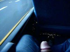 Jalandomela En El Autobus