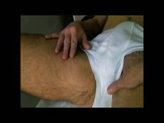 Nice Ass Massage