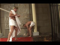 Greek Slave Punishment