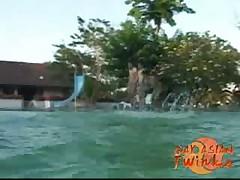 Swim Club - Bonus Scene