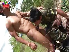 Military Cocks