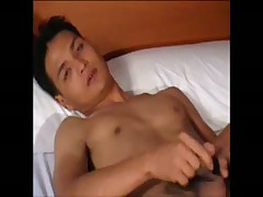 Asian Rent Boy Exposed