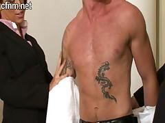 Str8 Submissive Training