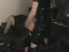 Rubberfuck And Fist 1