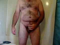 Bear Pee In Shower