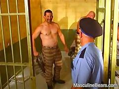 Lockup Initiation