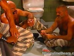 Prison Games