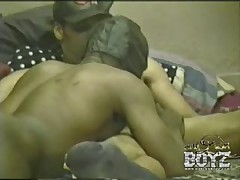My Ass Can Take Every Inch Of Your Big Black Cock