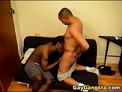 Fucking Black Gay Hot Asshole