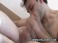 Thug Gays Hot Blowjob And Sexy Ass Fuck