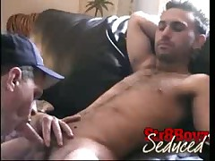 Str8 As They Cum 6 - Paulie