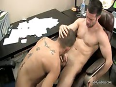 Shane Frost And Tristan Homo Butthole Fucks And Sucks Four By GotGayBoss