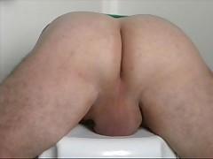 BRASIL: Consolo No Banheiro