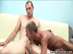 Derek Ass Fucking And Gay Bukake