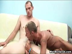 Derek Ass Fucking And Gay Bukake