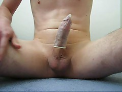 Smooth Condom Cum