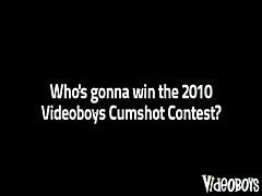 Cumshot Contest 2010