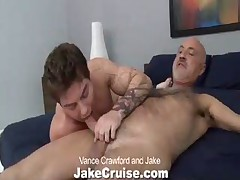 Vance Crawford And Jake