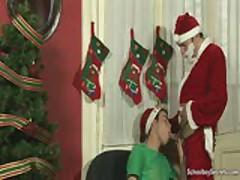 Doing Dear Santa