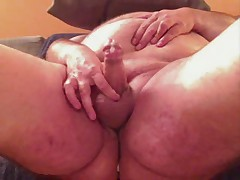 Another Hot Cumshot Whit Aneros