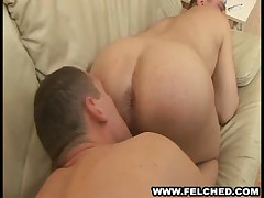 Crazy Gay Ass Fuck And Creamy Sperm Sucking