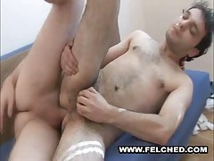 Cute Gay Cock Sucking And Fucking