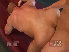 Max Sinclair And Brenden Cage,