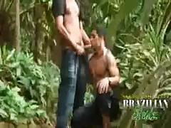 Tommy Lima In Brazil 2 Scene 2