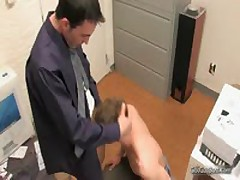 Joey Perelli Fucked And Sucked Gay Dick 2 By GotGayBoss