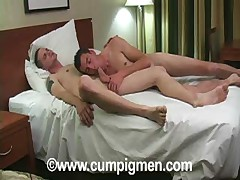 Adian Blows 2 Of His Buddies