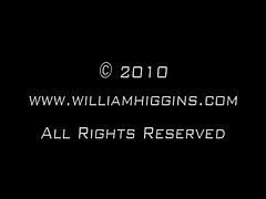 WilliamHiggins Presents August 4,2010