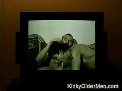 Kinky Porn Watching