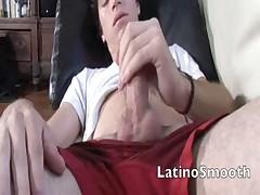 Hung Latin Twink