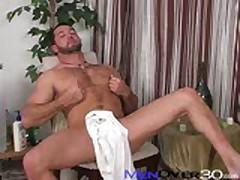 Tony Dancer From Men Over 30