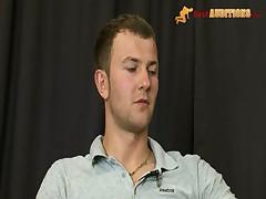 Construction Worker Andriy